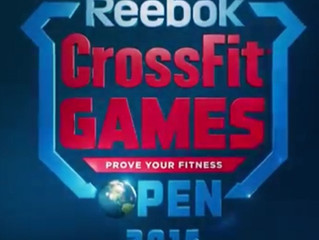 Friday 27th March 2015 - Workout Of The Day - CrossFit Widnes