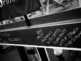 Monday 26th January 2015 - Workout Of The Day - CrossFit Widnes