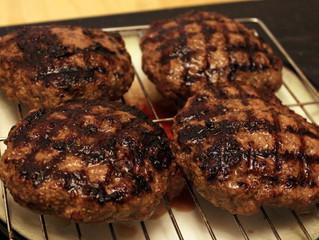 Tasty Paleo Burgers!