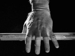 Wednesday 20/4/16 WOD CrossFit Widnes