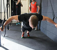 CrossFit Widnes