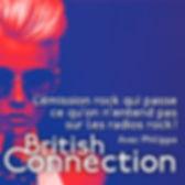 british connection l'émission rock sur brit sky radio britskyradio