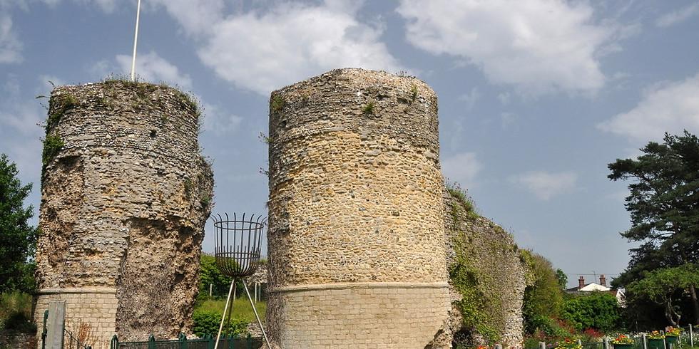 Events At Bungay Castle