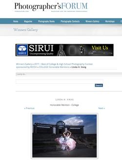 Photographer's Forum