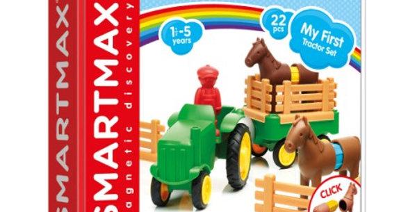 Smartmax My First Tractor, Smart Games