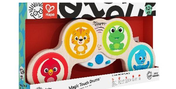 Magic Touch Drums, Hape