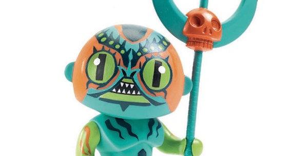 Arty Toys Globular, Djeco