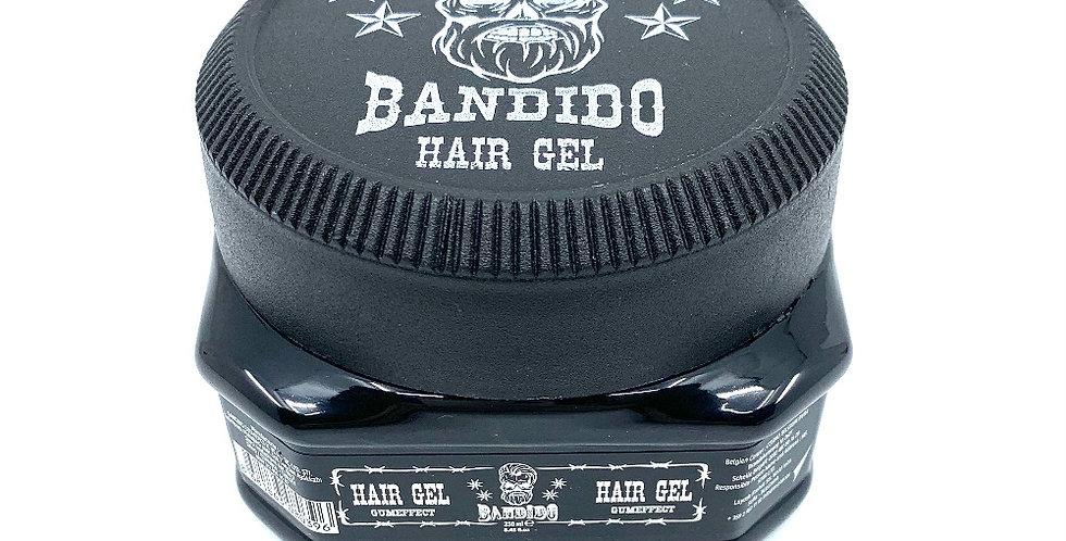 Gel Gum Effect, Bandido Gentleman Barbier