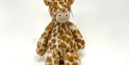Gashful la Girafe, M, Jellycar