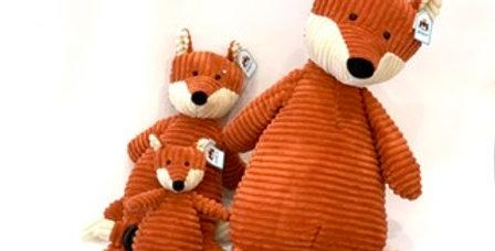 Fox, Cordy Roy, Jellycat