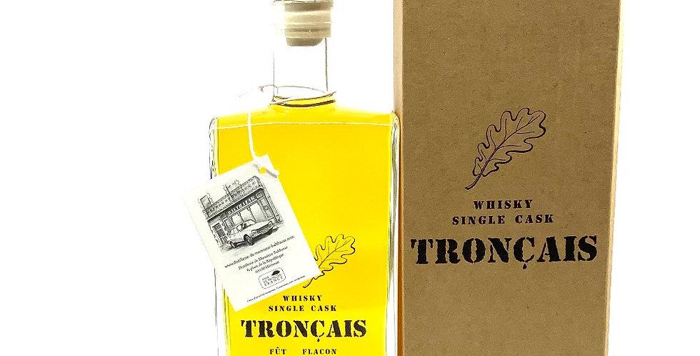 Whisky Tronçais 45%Vol/70Cl, Distillerie Mr Balthazar