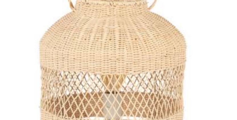 Lampe Filen Crème, Côté Table Yliades