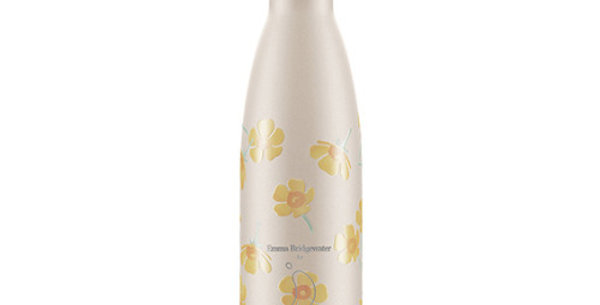 Bouteille Isotherme 500ml, Emma Bridgewater Buttercups, Chilly's