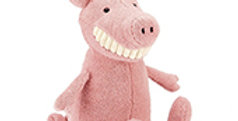 Toothy Pig, Jellycat