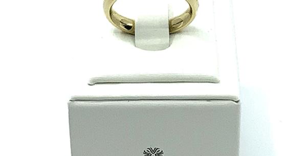 Bague Gold Chrysolite, Qudo