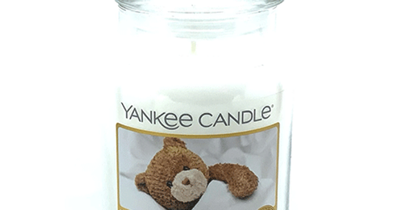 Bougie Couverture Douce, Yankee Candle
