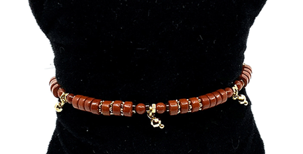 Bracelet Doré
