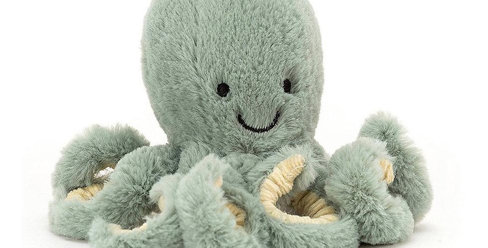 Odyssey Octopus Baby, Jellycat
