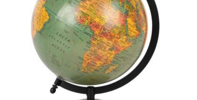 Globe, Côté Table Yliades