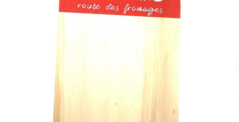 Planche Borne Auvergne Gm, Sophie Janiere