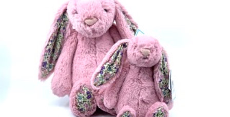 Lapin, Blossom, Jellycat