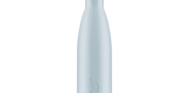 Bouteille Isotherme 500ml, Blush Blue Chilly's