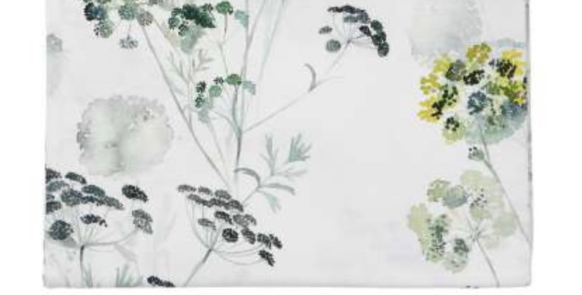 Nappe Herbier 260X160, Cote Table