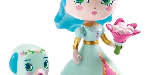Arty Toys Luna & Blue, Djeco