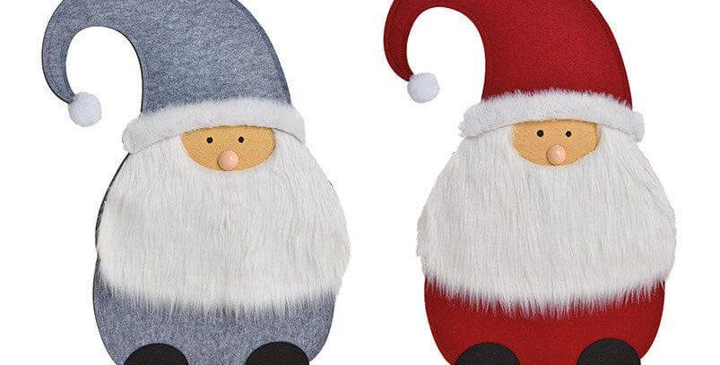 Père  Noël  A Poser, Würm