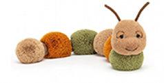 Figgy Caterpillar, Jellycat