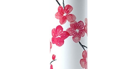 Bouteille Isotherme Steel Blossom, Monbento