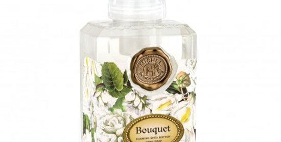 Savon Moussant Bouquet 530Ml, Royal Garden