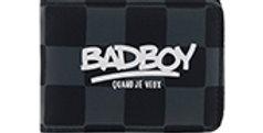 P. Cartes Bad Boy, Derrière La Porte