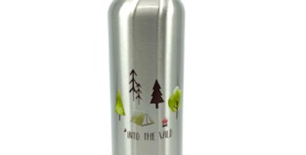 Bouteille Isotherme, 750ml, Into The Wild, PPD