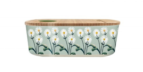 Lunch Box 500ML Daisies, Royal Garden