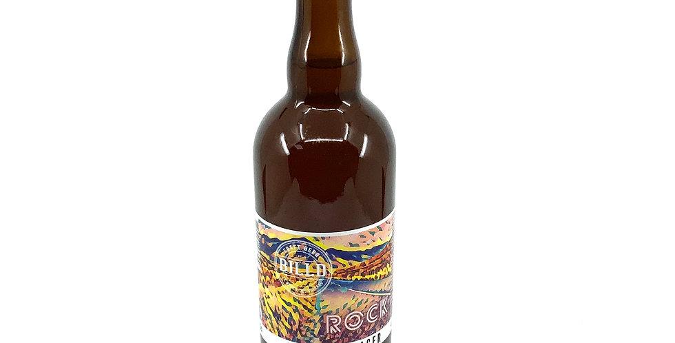 Bière American Rock 75Cl, Billd Le Réveil Des Volcans