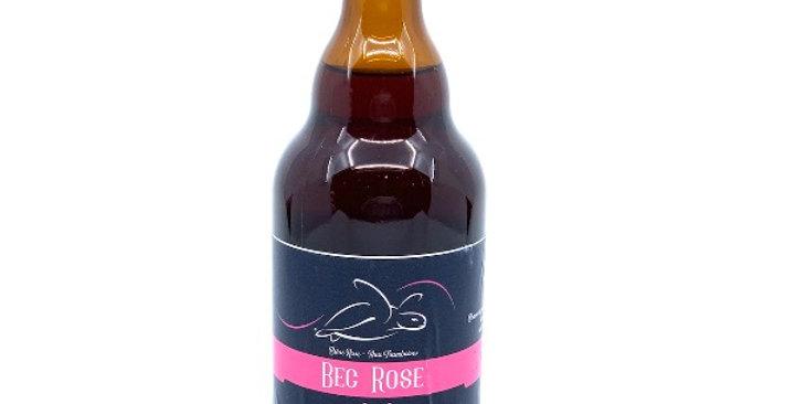 Bec Rose, Bière, 16, Les Brasseurs du Sornin.2€90