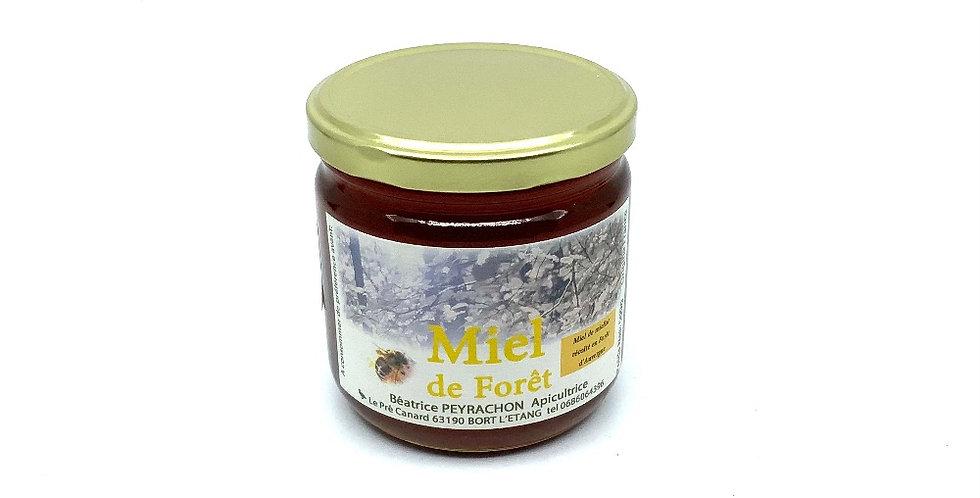 Miel De Forêt 500Gr, La ferme Du Pré Canard
