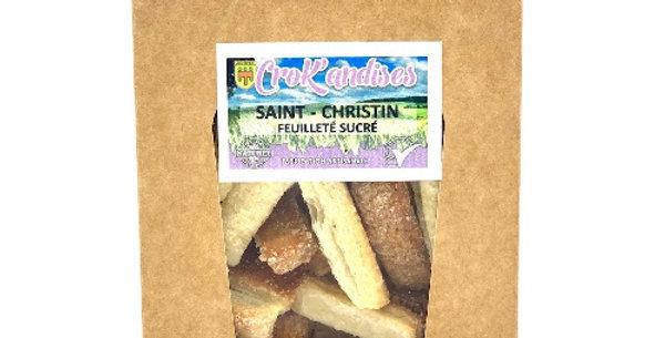 Saint-Christin, Crok'andises