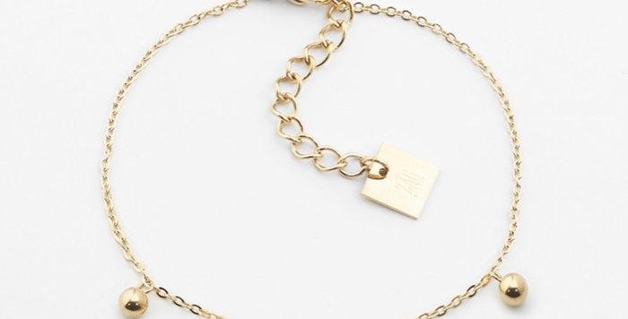 Bracelet R2D2, Zag