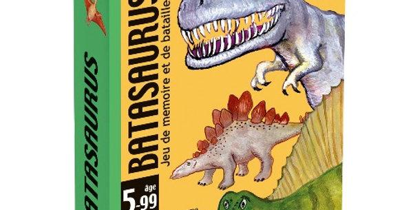 Batasaurus,Djeco
