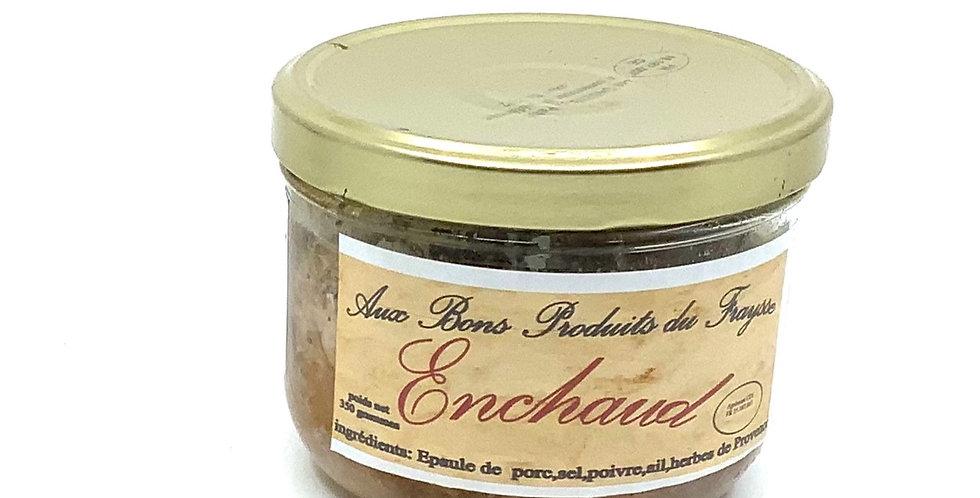 Enchaud 350Gr, Aux Bons Produits Du Fraysse