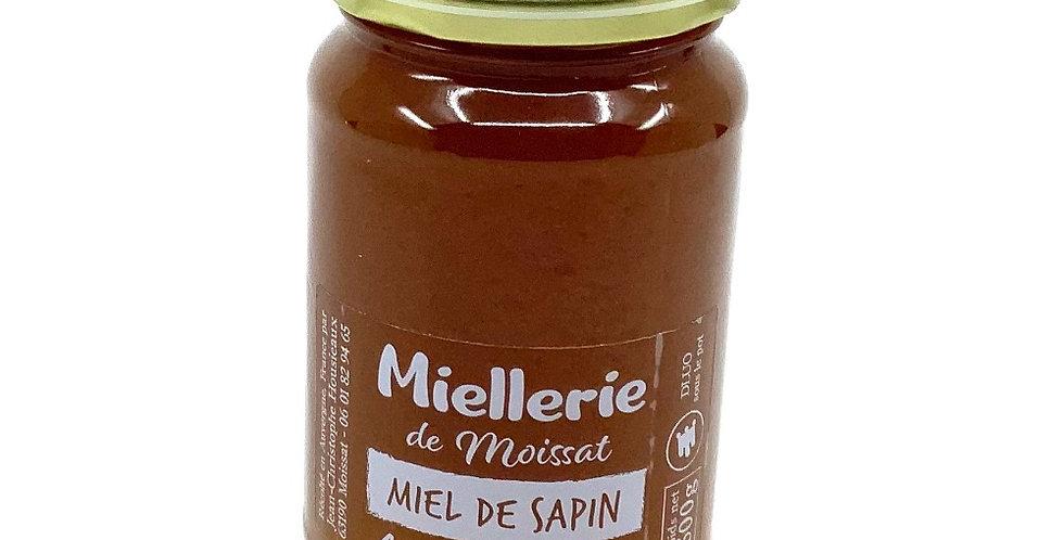 Miel De Sapin 500Gr, Miellerie De Moissat