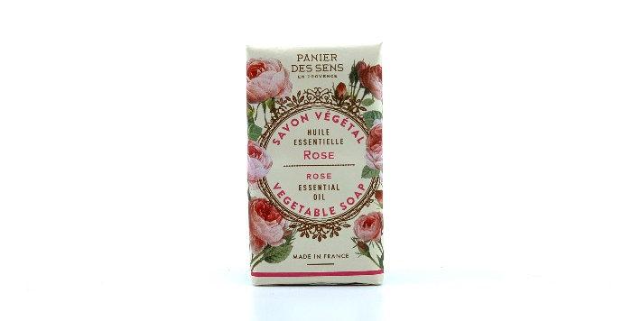 Savon 150g, Rose, Panier des Sens