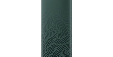 Bouteille Isotherme Steel Jungle, Monbento