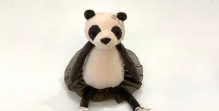 Dancing Panda, M, Jellycat