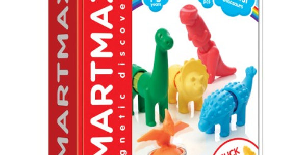 Smart Max My First Dinosaurs, Smart Games