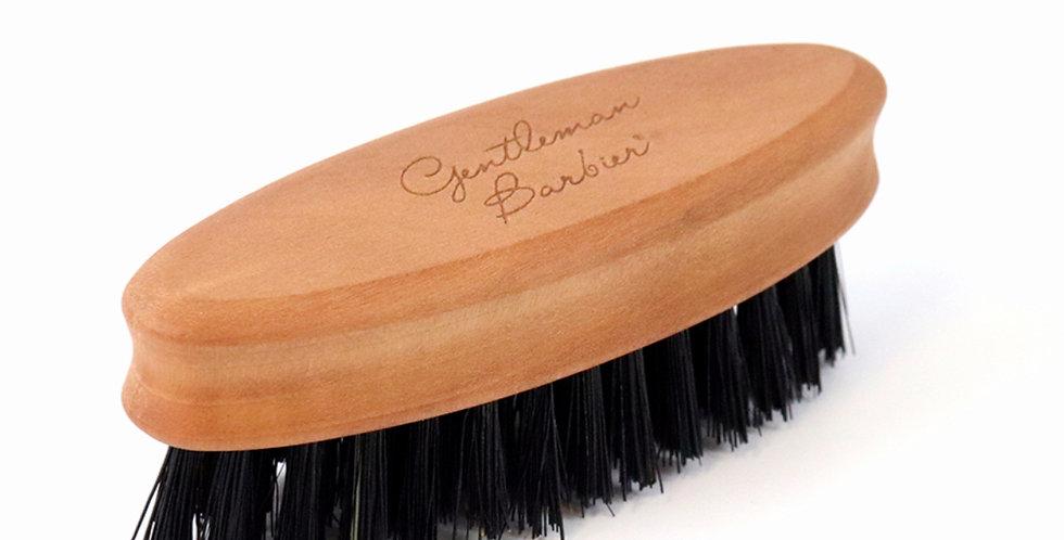Brosse Barbe Navette Poil Sanglier, Gentleman Barbier