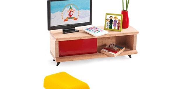 Fig. Salon TV, Djeco