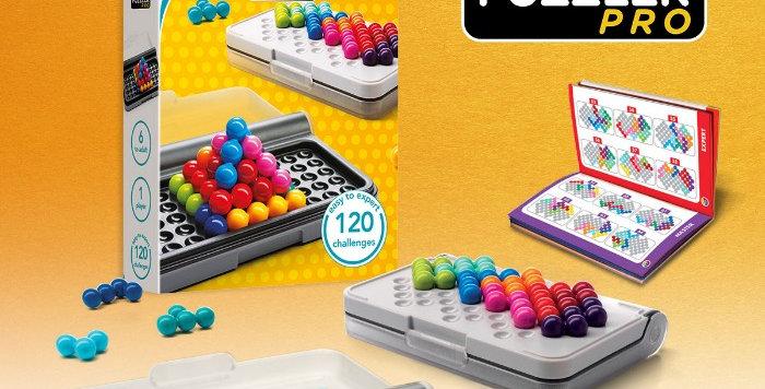 IQ-Puzzler Pro, Smart  Games